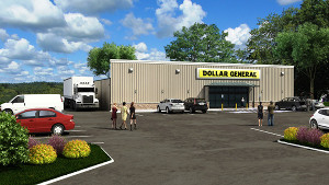 Dollar General Concept