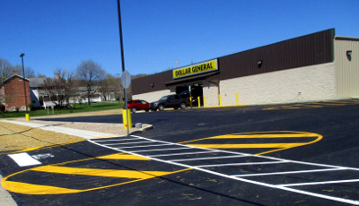 Schellsburg Dollar General
