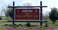 Ft Indiantown Gap