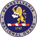Pa National Guard logo